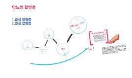 Copy of 당뇨병 합병증