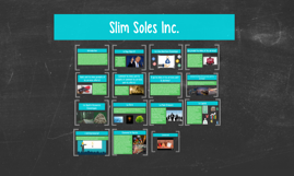 Slim Soles Inc.