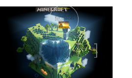 Mincraft and its Mobs and Mods
