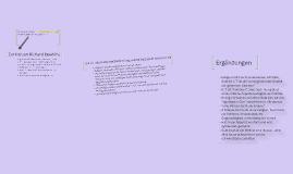 Copy of Der Glaube an Gott - eine Wahnvorstellung?                    Richard Dawkins' Religionskritik