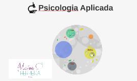 Psicologia Aplicada
