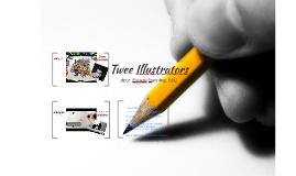 twee illustrators