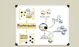 Copy of Factorizacion