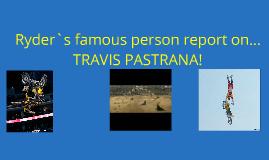 Tavis Pastrana