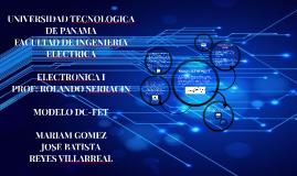 UNIVERSIDAD TECNOLOGICA DE PANAMA
