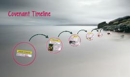 Covenant Timeline