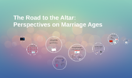 The Road to the Altar: