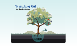 Branching Out by Emily Salter