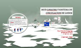Copy of MUD LOGGING Y SISTEMA DE CIRCULACION DE LODOS