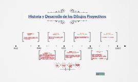 Copy of Historia de las Pruebas Proyectivas