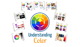 Copy of Understanding Color