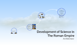 Development of Science