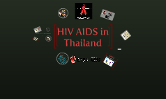 HIV AIDs in Thailand