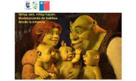 Copy of Niños ven niños hacen