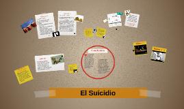 Copy of El Suicidio