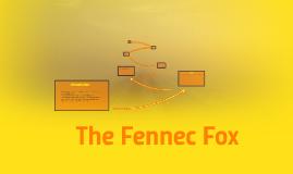 Fennec Fox Prezi
