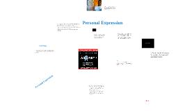 PERSONAL-EXPRESSION, L.11 (CJMS)