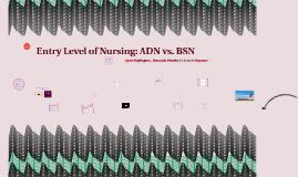 adn vs bsn