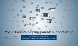 Copy of MyCP: Parents-helping-parents support group
