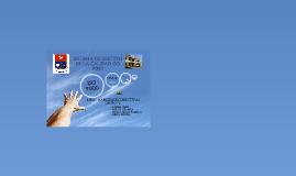 Copy of SISTEMA DE GESTIÓN DE LA CALIDAD ISO 9000