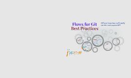 Flows for Git