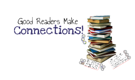 Good Readers Connect!
