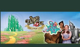 The Wonderful Wizard of Oz'