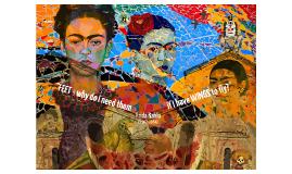 Bemutató - What Made Frida Kahlo Fly - version 2