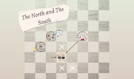 North-South Conflict and its Resolution