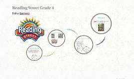 Reading Street Grade 4
