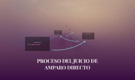 Copy of JUICIO DE AMPARO DIRECTO PROCEDIMIENTO