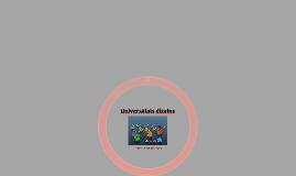 Universālais dizains