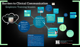 Copy of Clinical communication