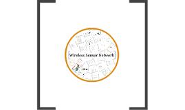 Copy of Wireless Sensor Networks