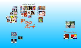 POP! art
