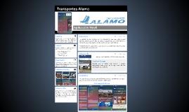 Transportes Alamo
