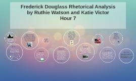 rhetorical analysis watson and rifkin