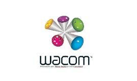 WACOM iShop SV