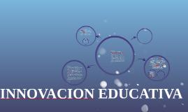 innovacion educativa en primer ciclo