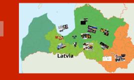 Latvija/Latvia/Letland/Letonie