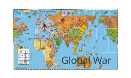 W9--Global War