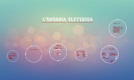 Copy of L'energia elettrica