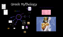 Copy of what is greek mythology and what is the history of the myths?