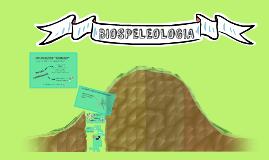 Cenni di biospeleologia