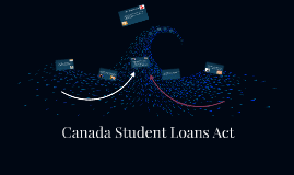 Canada Student Loans Act