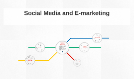 Social Media & E-marketing
