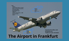 Copy of Frankfurt Airport