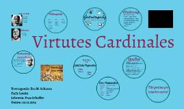 Virtutes Cardinales