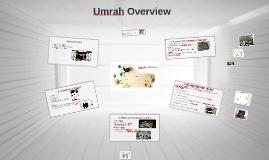 Umrah  Overview