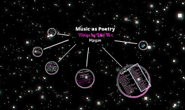 Music As Poetry